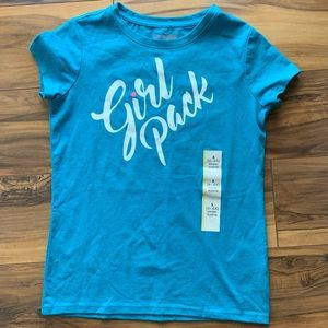 Target girl pack T-shirt S